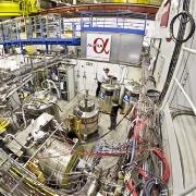 CERN laboratory