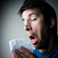 """""""Grab my wallet, I'm going to sneeze!'"""